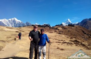 Professional Everest guide to visit Khumbu book Mount Everest tour guides now