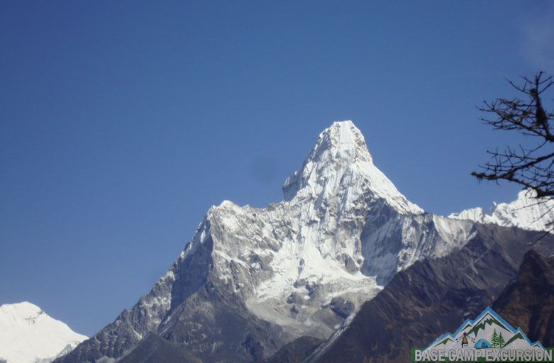 Everest holidays - Cheap and best budget Everest base camp trek to Himalayas