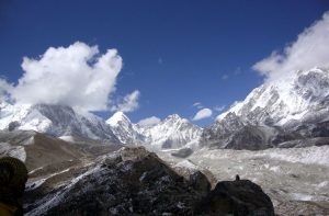 Everest trip - Ultimate trekking holidays to Mt. Everest base camp Kala Patthar trek