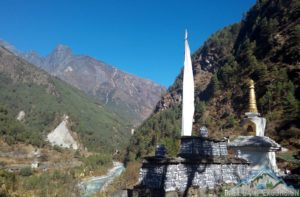 Hiking in Nepal package offers by Nepal hiking team provides best hikes in Nepal