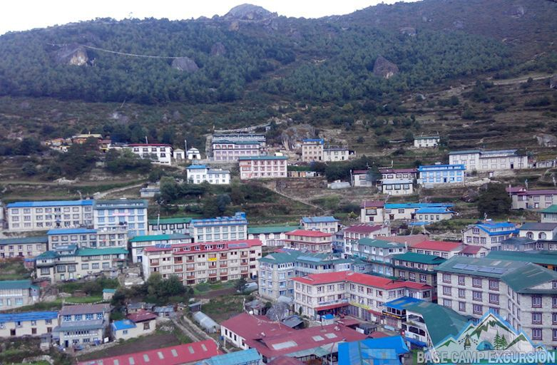 Hotels near Mount Everest - Where to stay in Everest base camp trek