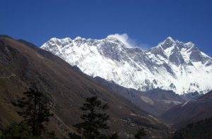 Fixed departure Everest base camp trek September, October & November