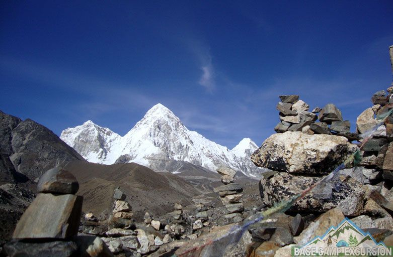 Mount Everest base camp trek in September - Everest holidays package