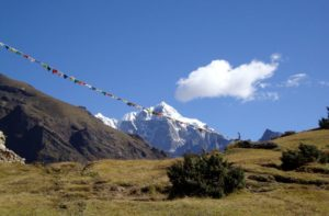 Namche Bazar Weather and altitude
