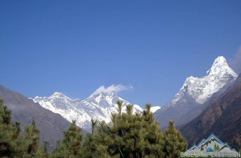 Nepal base camp trek - Nepal Sherpa guide to visit Everest base camp