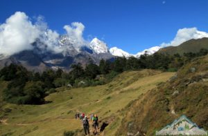 Welcome to Everest base camp trekking in Nepal tours enjoy Mount Everest tours & trips