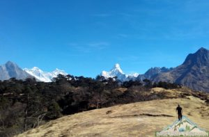 Affordable Nepal trip with Khumbu region specialist choose the package to experience Everest trips to Nepal