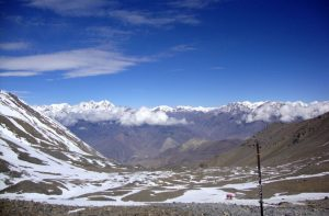 Where are the Himalayas - where are the Himalayan mountains located