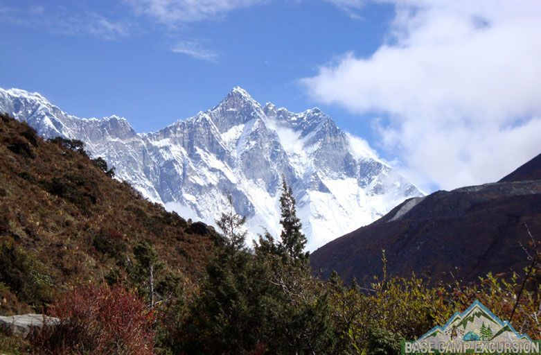 Training plan for trekking to Everest base camp with advice - Mount Everest base camp trek advice