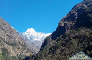 Ultimate trip to Mount Everest base camp Kala Patthar trek