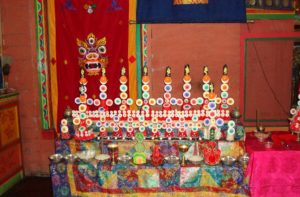 Sherpa culture, traditions, arts and history