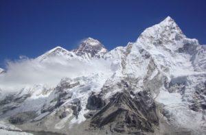Above the Himalaya Trekking Nepal