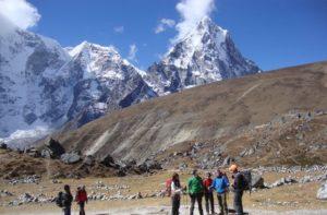 Asian Trekking, Kathmandu, Nepal