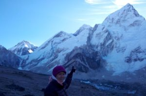 Encounters Nepal Kathmandu