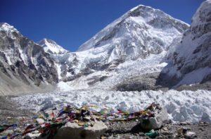 Everest Base Camp, Khumjung, Nepal