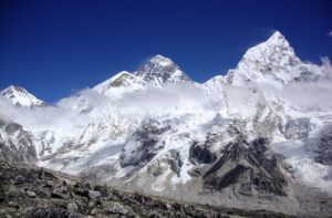 Everest Base Camp Trek to Kala Patthar