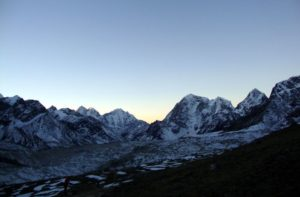 Gokyo, Kala Patthar & Everest Base Camp Trek