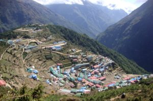 Intrepid Travel reviews Nepal