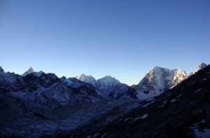 Kala Pattar Hike - Everest Trek in Nepal