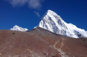 Everest Base Camp Trek Day 9 Gorak Shep To Kala Patthar