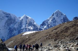 Kalapatthar and Everest Base Camp Trek