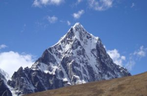 Lobuche to Gorak Shep, Kala Pattar and Everest Base Camp Trek