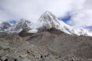 Lobuche to Kala Patthar