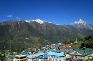 Lukla is a town situated at 2,860 meters in Khumbu region of Solukhumbu District, Sagarmatha Zone Nepal