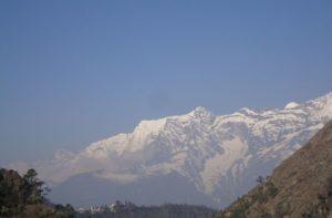 Nepal trek tours - Nepal trek