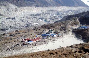 Outshine Adventure Kathmandu, Nepal for Everest Base Camp Trek and Kala Patthar trek