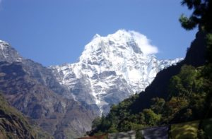 Peregrine Adventures reviews Nepal