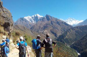 Phortse, Khumjung, Nepal - Phortse Community Project
