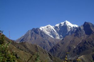 Phortse Ecotourism Village Trek - Trekking in Phortse Village khumbu Nepal