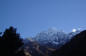 Thamserku Trekking reviews Nepal