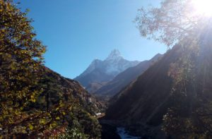 Trek Nepal - professional trekking guide in Nepal