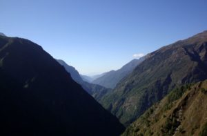 Trekking Nepal - trekking in Nepal costs