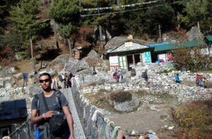 Trekking in Nepal - trekking in Nepal best time of year