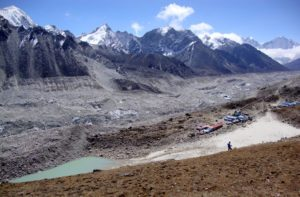 Everest Base Camp and Kala Patthar Trekking from Thamel, Nepal
