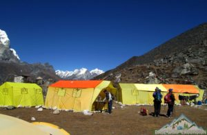 Tourist attractions of Khumbu valley trek & top things to do in Khumbu valley Nepal