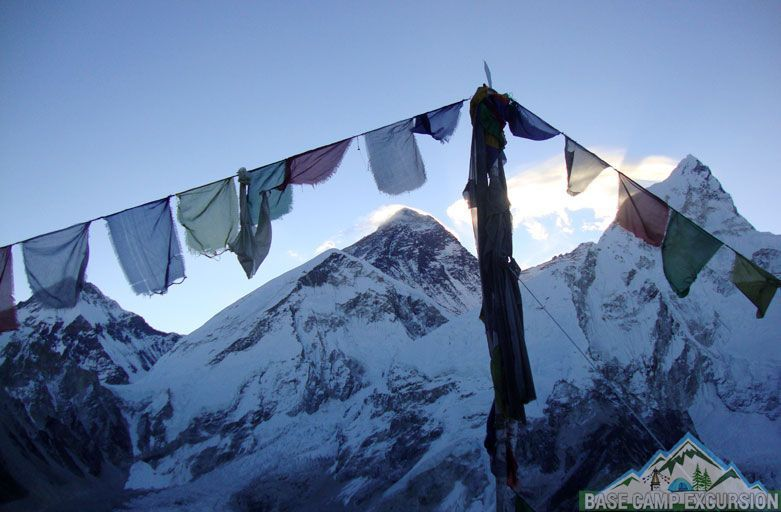 11 nights / 12 days Everest base camp trek package with Kala Patthar