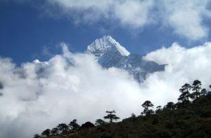 """Mount Everest"" Sagarmatha National Park visit Sagarmatha in Nepal"