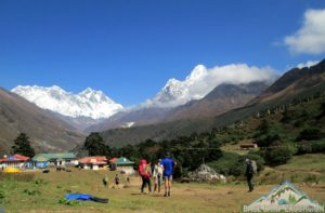I am traveling to Nepal with travel house Nepal to discover Mount Everest Himalayas best recommendation Nepal travel house Kathmandu.