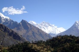 Mount Everest information and facts to discover from Nepal