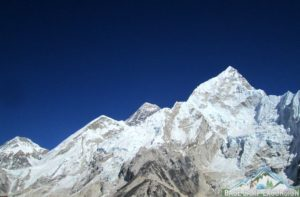 Mt. Everest facts - what activities can you do in Mount Everest