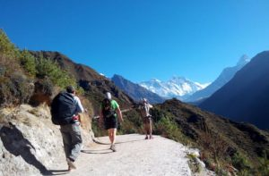 Things needed for Everest base camp trek kit advice and renting gears