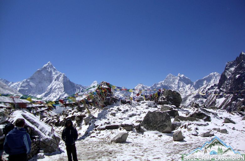 How to plan a trip from Kathmandu to Everest base camp trek Nepal