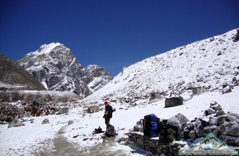 Best alternate routes for Everest base camp trek Nepal
