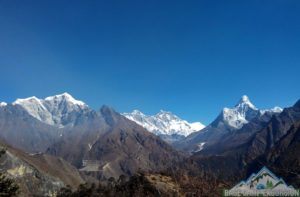 Nepal hiking trip to Himalayas following best hiking trails in Nepal an unique holidays