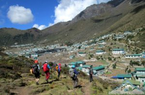 Mid winter trekking in Nepal destinations, information & packages grab winter treks in Nepal Himalayas