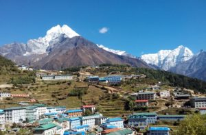 Top things to do in Namche bazaar & places to see in Namche